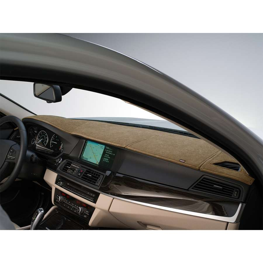 SuedeMat® Custom Dash Cover - SuedeMat Custom Dash Cover