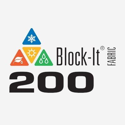 Block-It 200 - logo
