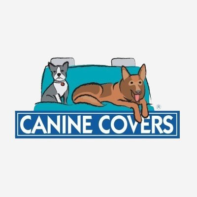 Canine Covers - logo