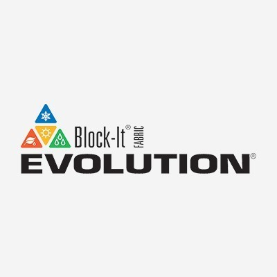 Block-It Evolution - logo