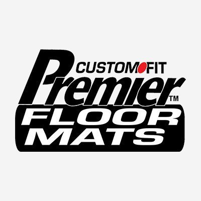 Covercraft Premier Berber Custom Fit Floormat Rear Runner Black 2761088-25