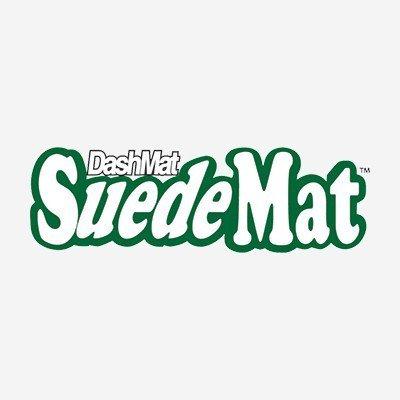 SuedeMat - logo