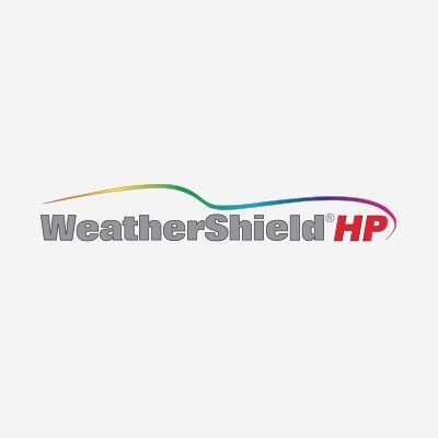 WeatherShield HP - logo