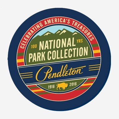 Pendleton Pet Beds - logo