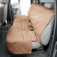Canine Covers Custom Rear Seat Protector - Canine Covers Custom Rear Seat Protectors
