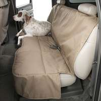 Canine Covers Custom Rear Seat Protector - 2
