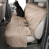 Canine Covers Custom Rear Seat Protector - 3