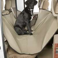Canine Covers Rear Seat Hammock - 1
