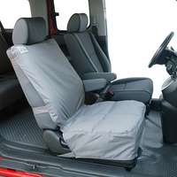 Canine Covers Semi-Custom Bucket Seat Protector - 2