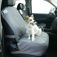 Canine Covers Semi-Custom Bucket Seat Protector - 1