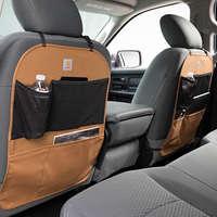 Truck Seat Organizer >> Covercraft Carhartt Seatback Organizer