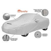 Covercraft Custom Sunbrella Car Cover - 2