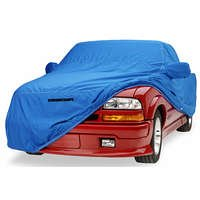 Covercraft Custom Sunbrella Car Cover - 3