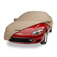 Covercraft Custom Sunbrella Car Cover - 4