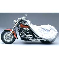 Covercraft Ready-Fit Semi-Custom Motorcycle Cover - 1
