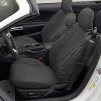 Covercraft Custom Muscle Car Seat Covers - 2