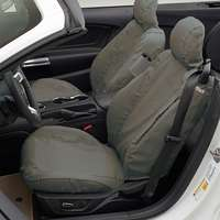 Covercraft Custom Muscle Car Seat Covers - 3