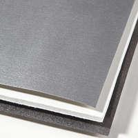Covercraft UV10406SV Silver UVS 100 Custom Fit Sunscreen for Select Toyota MR2 Models Laminate Material 1 Pack