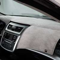 DashMat VelourMat® Custom Dash Cover - VelourMat Custom Dash Cover