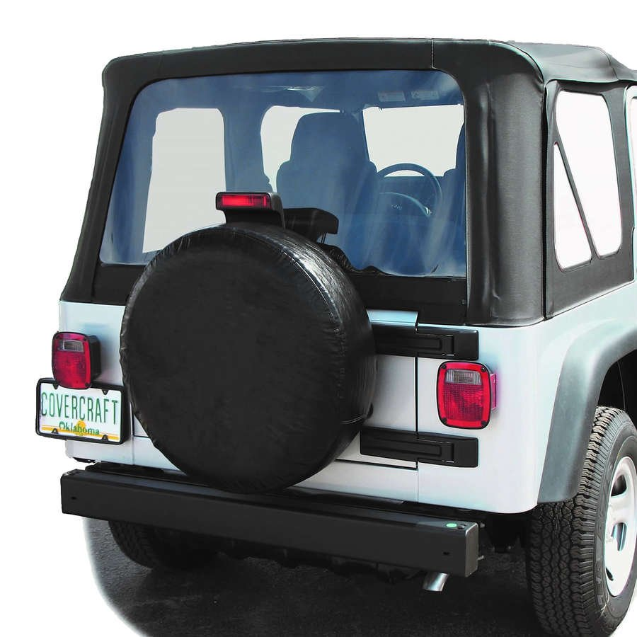 to itm universal covers spare tire cover jeep wrangler