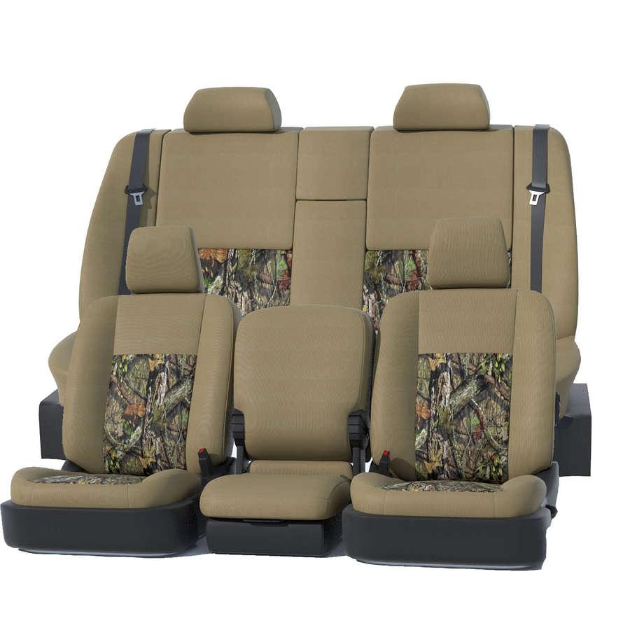 Strange Covercraft Camo Endura Precisionfit Custom Seat Covers Inzonedesignstudio Interior Chair Design Inzonedesignstudiocom
