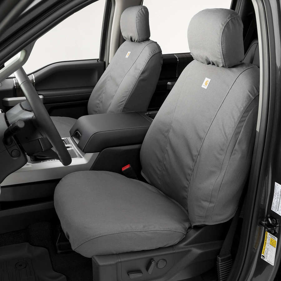 Carhartt Traditional Fit Custom Seat Covers