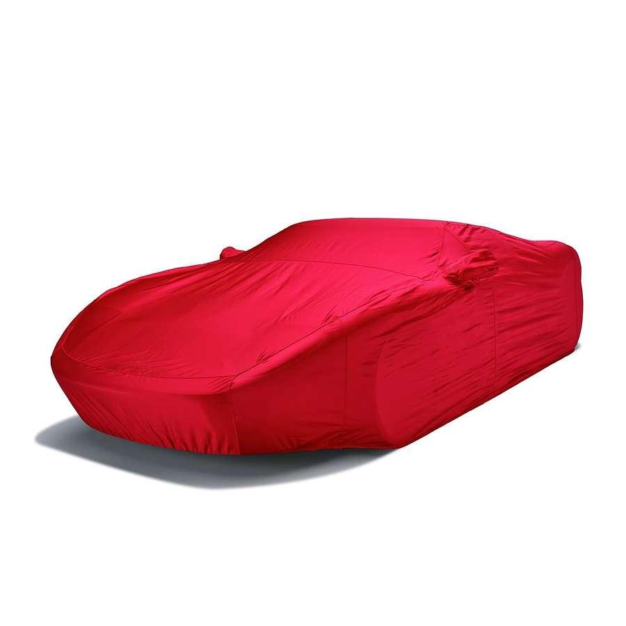 dd13321892 Covercraft Custom Fleeced Satin Car Cover - Covercraft