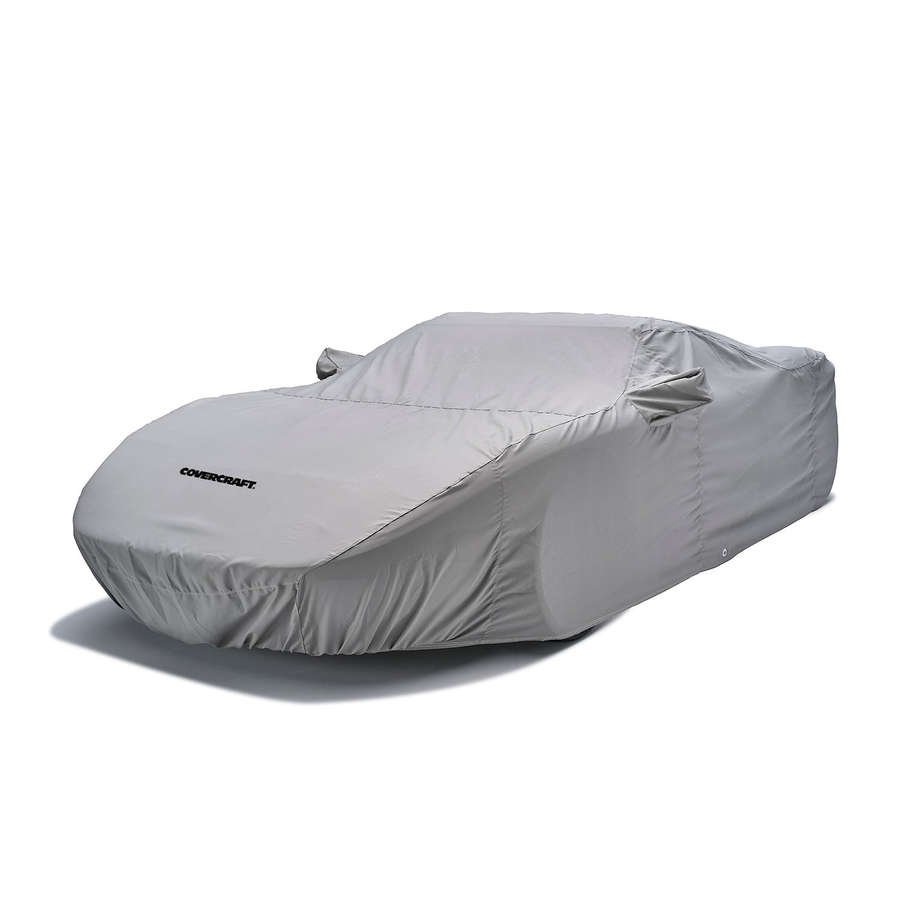 Covercraft Custom Polycotton Car Cover - Covercraft Custom Polycotton Car Cover