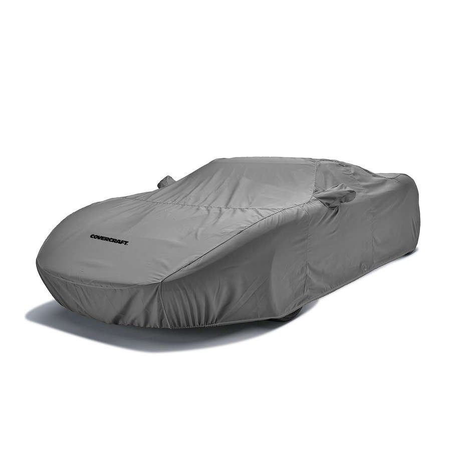 Covercraft Custom Sunbrella Car Cover - Custom Sunbrella Car Cover