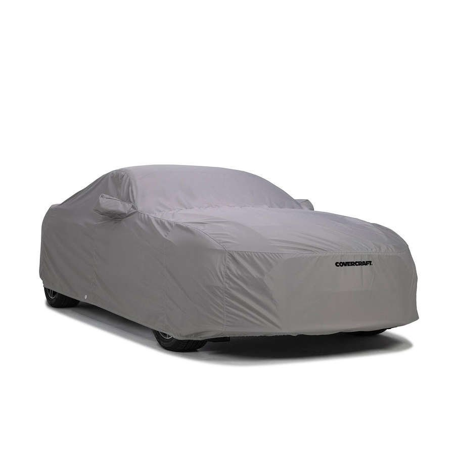 Covercraft Custom Ultratect Car Cover - Custom Ultra'tect Car Cover