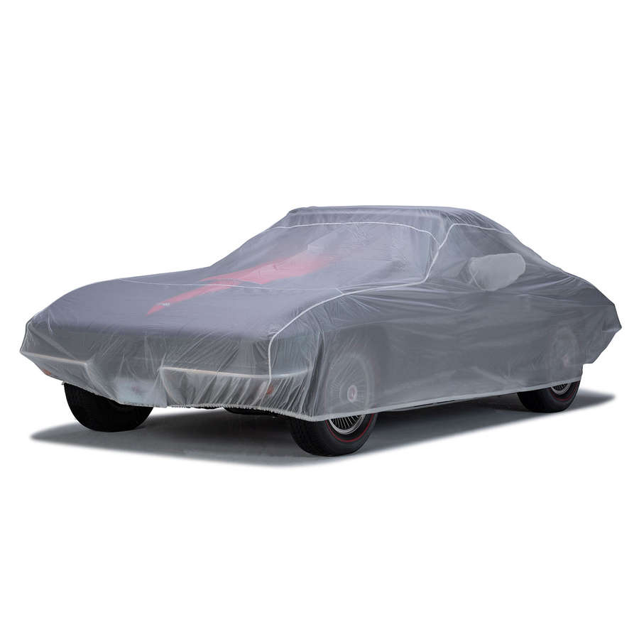 Covercraft Custom ViewShield Car Cover -