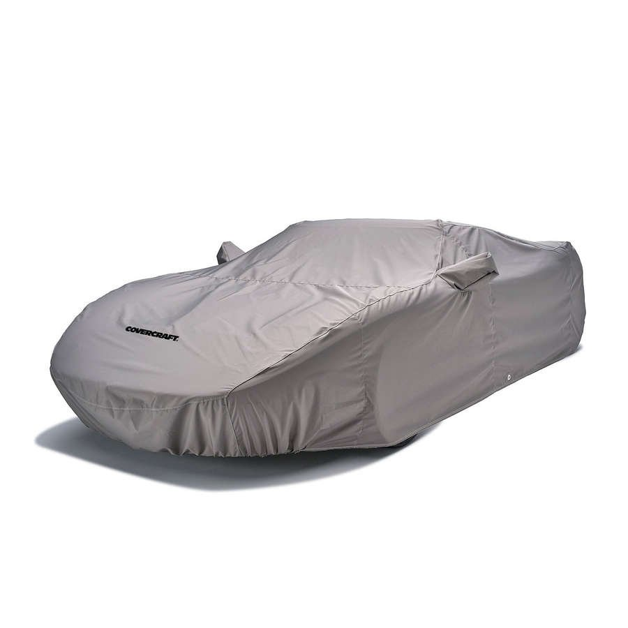 Covercraft Custom WeatherShield HD Car Cover - Covercraft Custom WeatherShield HD Car Cover