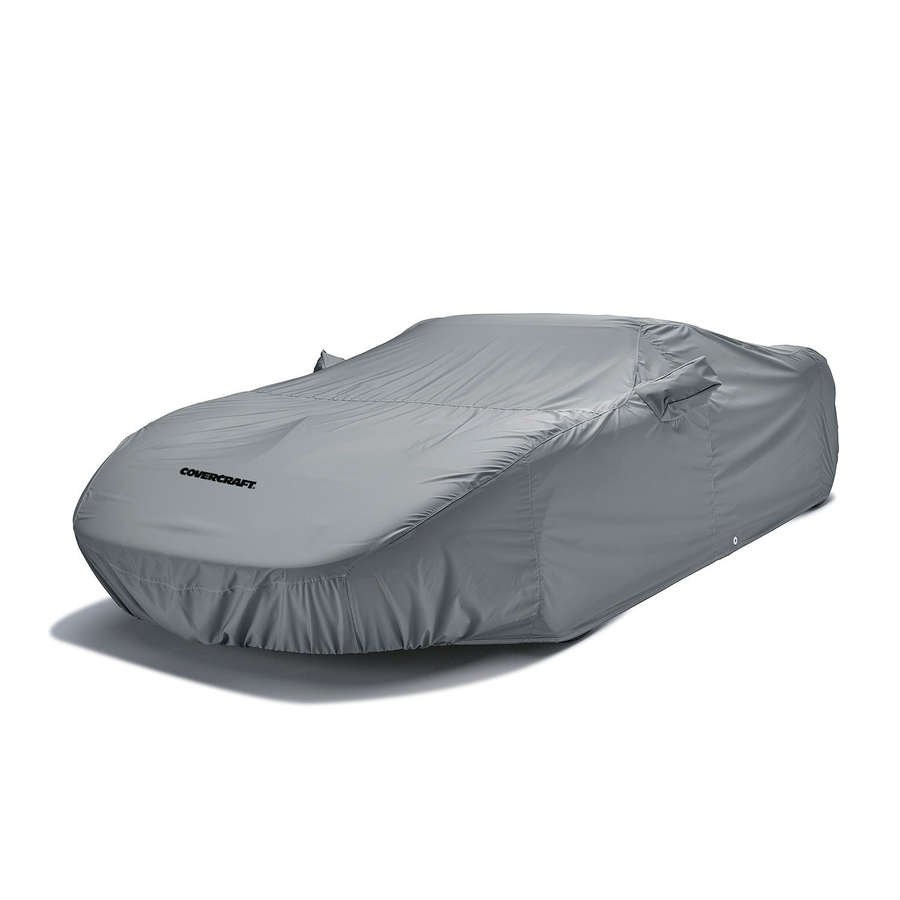 Covercraft Custom WeatherShield HP Car Cover - Custom WeatherShield HP Car Cover
