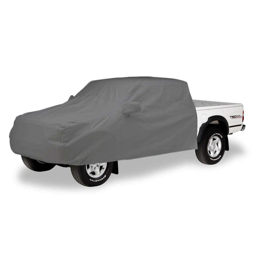 Covercraft Ultra'tect® Cab Area Truck Cover - Ultra'tect® Cab Area Truck Cover