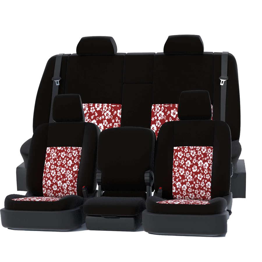 best neoprene seat covers for trucks
