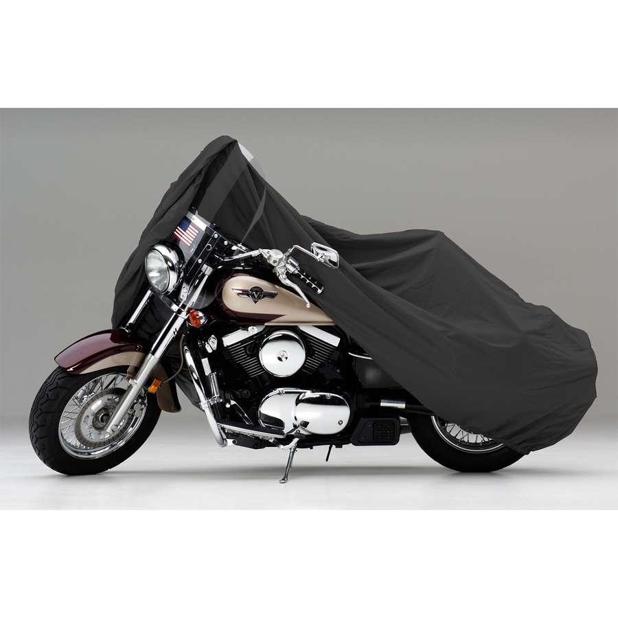 Covercraft Pack Lite Semi Custom Motorcycle Cover Covercraft
