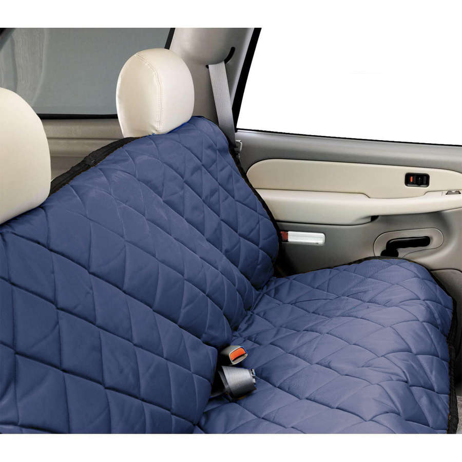 Vehicle Bench Seat Pet Pad Heavy Quilted Cover Covercraft