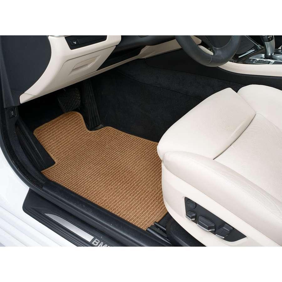 Covercraft Gray Premier Berber Custom Fit Floormat-4 pc mat Set 2761025-47