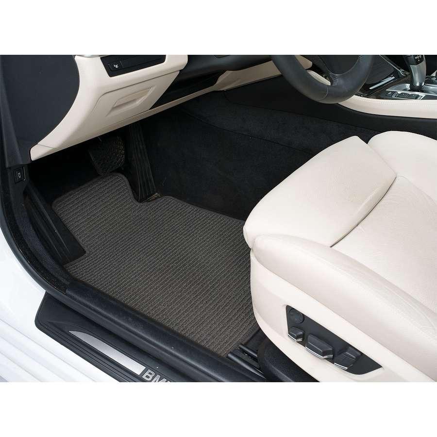 1990 1989 1987 GGBAILEY D3164A-F1A-RD-IS Custom Fit Automotive Carpet Floor Mats for 1985 1986 1991 Ferrari Testarossa Red Oriental Driver /& Passenger 1988