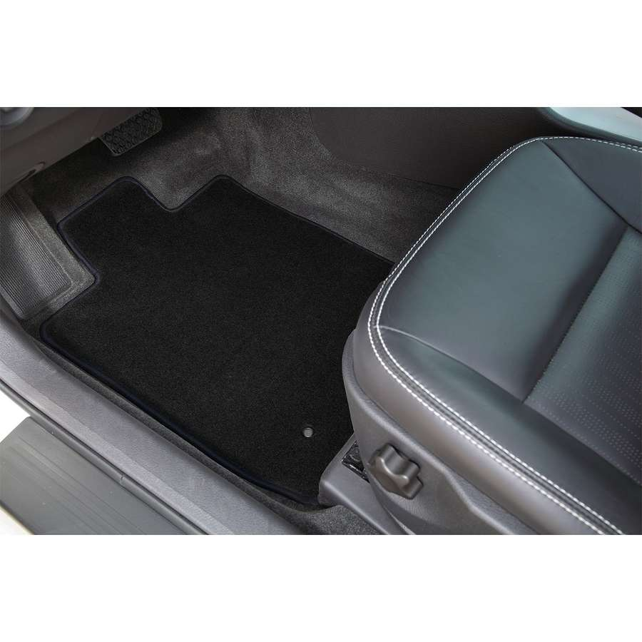 Plush Custom Floor Mats Covercraft