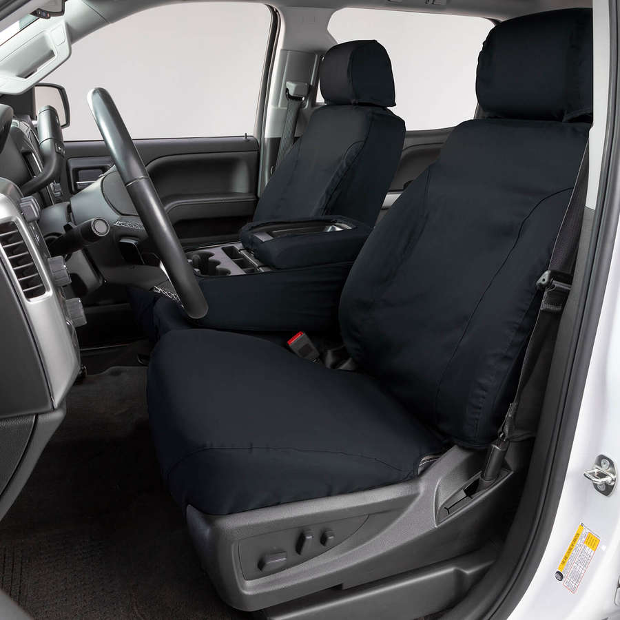 Covercraft Original SeatSaver Custom Seat Covers