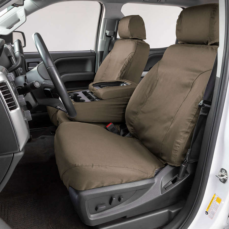 Covercraft Custom Polycotton Seat Covers