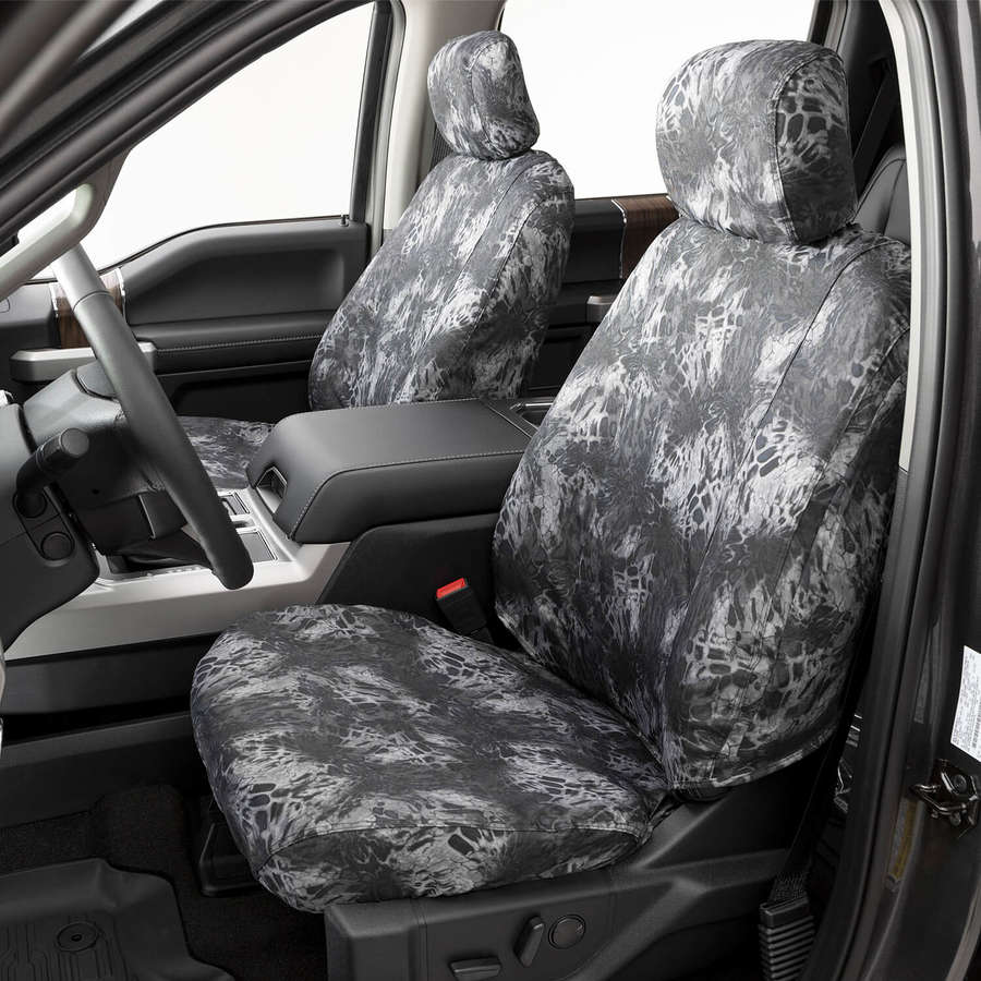 Prym1 Camo Custom Seat Covers For Trucks And SUVs