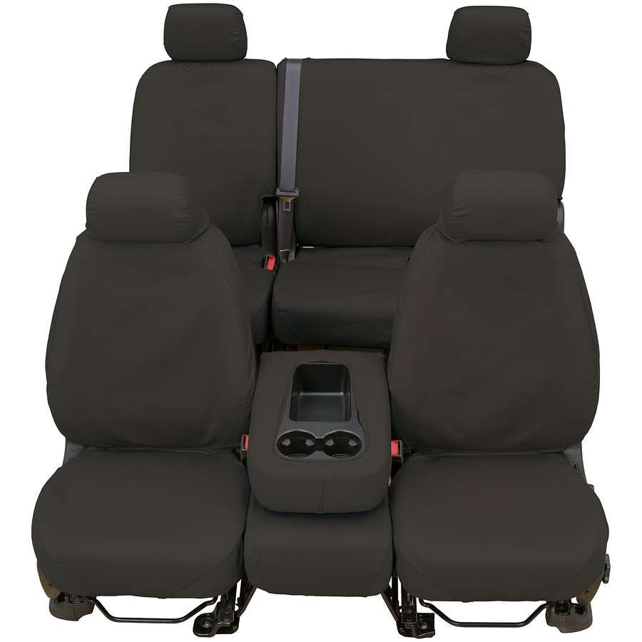Waterproof Custom Seat Covers From Covercraft