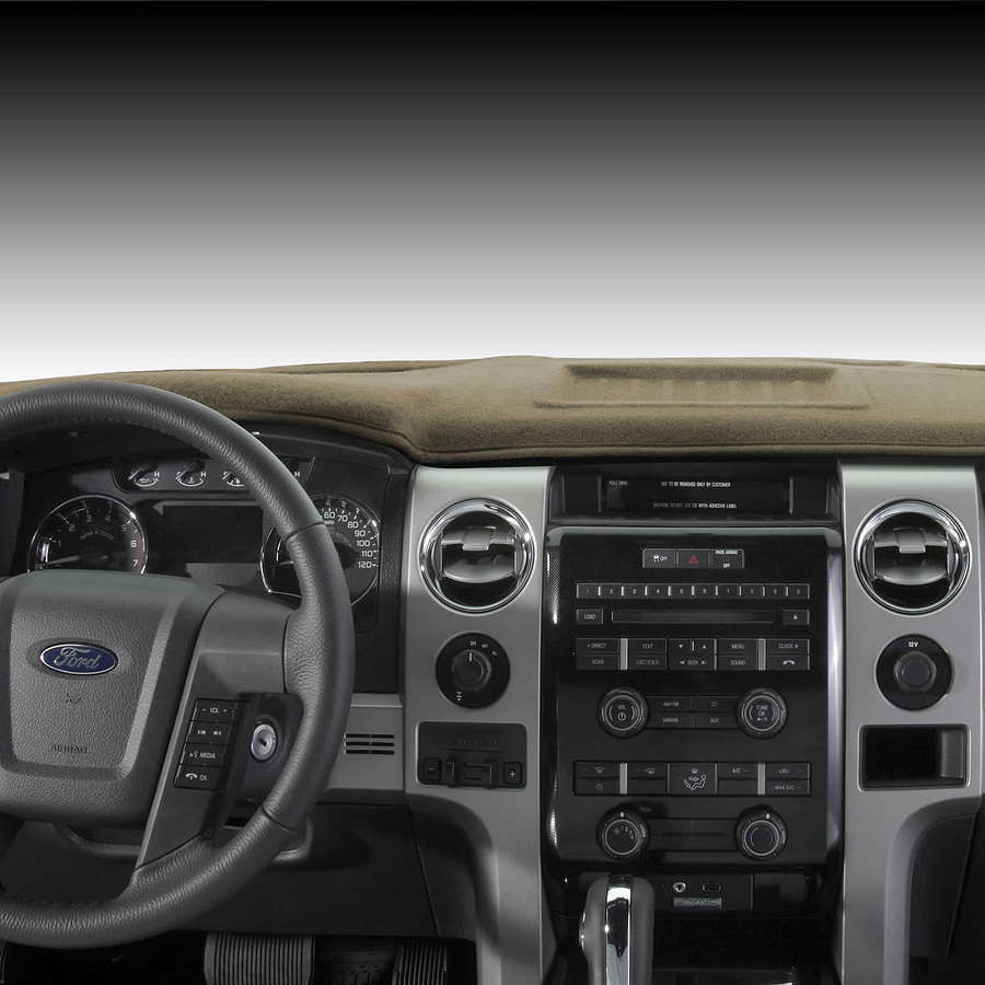 Dashmat Ultimat 174 Custom Dash Cover Covercraft