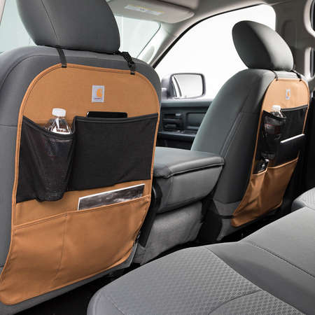 The Best Carhartt Seat Covers For Trucks Amp Suv S Covercraft