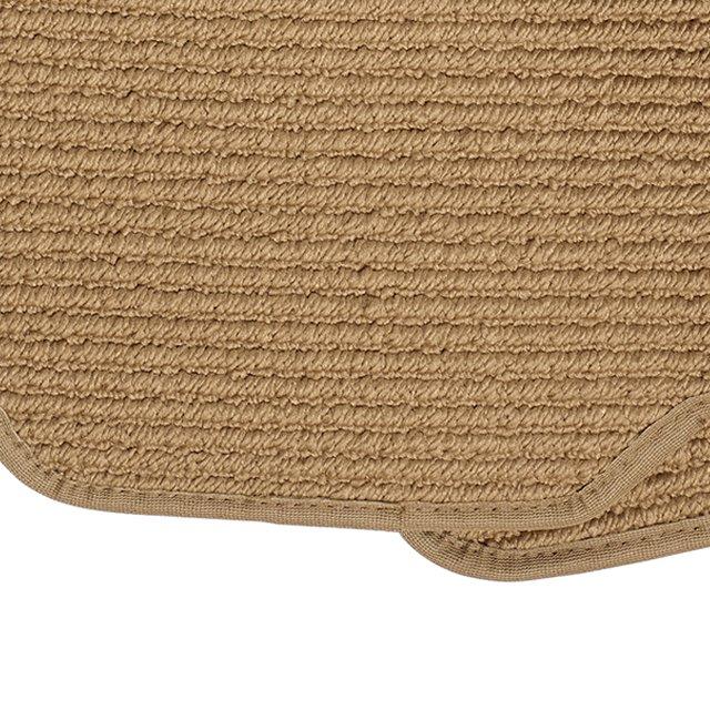 Covercraft Beige Premier Berber Custom Fit Floormat-2 pc Set 2761082-23