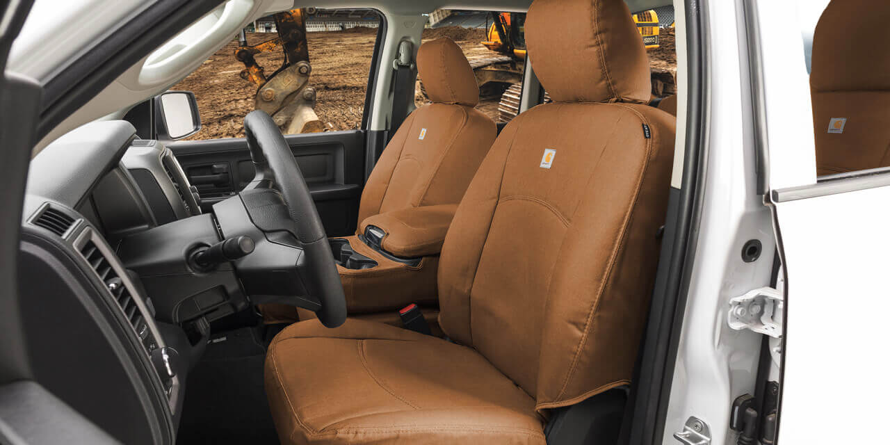 Seat Covers For Trucks >> The 1 Source For Custom Fit Seat Covers Covercraft