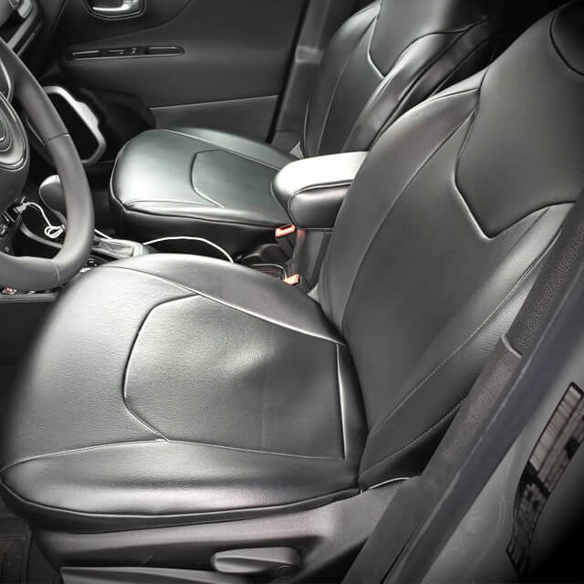 The 1 Source For Custom Fit Seat Covers Covercraft