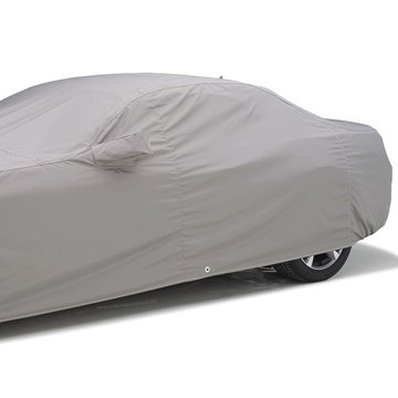 Covercraft Custom Fit Ultratect Series Car Cover Gray C13892UG